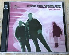 Universal Music Pub NO DOUBT OASIS 3 DOORS DOWN MASSIVE ATTACK KEITH URBAN 2003