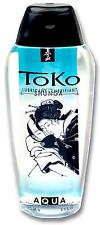 SHUNGA TOKO AQUA LUBRICANT ALL NATURAL PERSONAL WATER BASED PERSONAL LUBE New