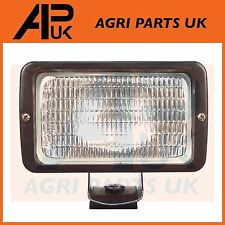 Work Light offroad boat atv jeep truck flood spot lamp tractor 12v 55w 24v 70w