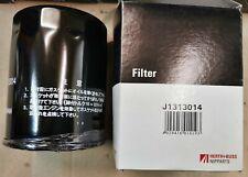 Nipparts J1313014 Ölfilter für Opel Mazda Daihatsu Mitsubishi Suzuki Isuzu