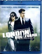 London boulevard (Colin Farrell, Keira Knightley) BLU-RAY NEUF SOUS BLISTER