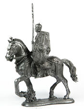 Cavalry 1:32 Scale Equestrian of Praetorian Guard 1 cent Ad tin toy soldier 54mm