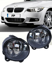 09-12 BMW E92 328i 335i COUPE 2 DOORS MTECH M SPORT REPLACEMENT FOG LIGHTS PAIR