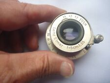 Leitz/Leica Objektiv Nickel Elmar 3,5/5 cm No. 98861