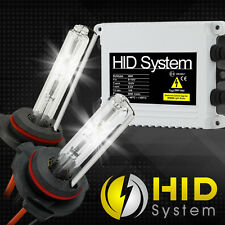 12000K Purple H11 12V 35W Low Beam Slim Xenon HID Conversion Kit 1 Set