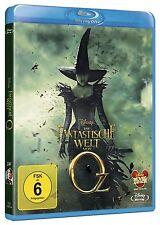 Die fantastische Welt von Oz auf Blu Ray NEU+OVP