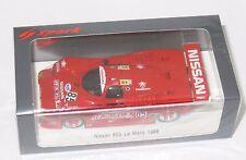 Spark 1/43 Nissan R88 S - Le Mans 1988 S4396