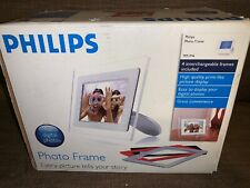 """Philips 7FF1M4 7"""" Digital Picture Frame"""