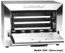 New SteriDent Dry Heat Electric 3-Drawer Sterilizer