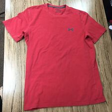 Under Armour Loose Fit Shirt Size M #5379