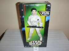 "MIB STAR WARS 12"" Princess Leia in Hoth Gear Action Collection Figure!!"