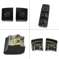 Mercedes C E Window Switch Cap SL GLA GL E C GLK C250 C350 E220 E250 E260 E300