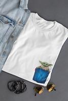 Yoda T-shirt, Star Wars, Child Yoda, Bestseller tshirt, Mandalorian child, gift