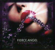Fierce Angel pres. A little Fierce II (2008, comp. by Mark ) Wamdue Proje.. [CD]