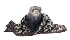 Marshall Ferret Puppy Small Dog Kitten Fleece Blanket