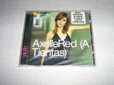 AXELLE RED CD A TIENTAS YOUSSOU N'DOUR