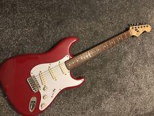 Fender Stratocaster Giappone/Giapponese Standard 1988/1989 Nuovo di zecca da collezione Grade
