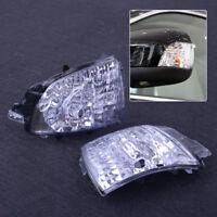 R + L Außenspiegel Blinker Kontrollleuchte 31111814/3 Für Volvo XC70 XC90