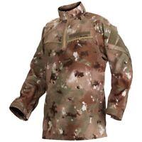 DYE Tactical Pullover Dyecam Paintball Jersey Shirt XXL 2XL XX-Large NEW