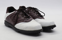 Dunlop Mens UK Size 11 White Trainers