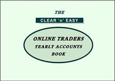 CLEARNEASY ONLINE ACCOUNTS BOOK FOR SELF EMPLOYED