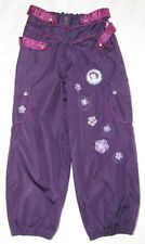 Polyester Other Casual Trousers (2-16 Years) for Girls