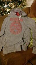 kickers hoodie