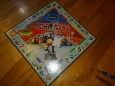 Electronic Banking Canada 2007 Monopoly game pieces - choice of parts
