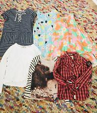GIRLS KIDS BULK CLOTHING DESIGNER COUNTRY ROAD SCOTCH RBELLE SZ 6-7