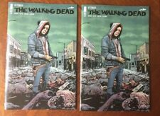 Walking Dead 192 Cover A LOT ~ 1st Print ~ DEATH OF RICK? SOLD OUT Image NM