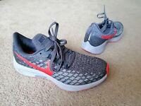 Nike Zoom Pegasus 35 Trainers Running Shoes Uk Size 3