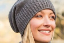 2e86e75d0b3 Possum and Merino Wool Beanie Hat. Incredibly soft and cosy. Pale Oyster  Beige