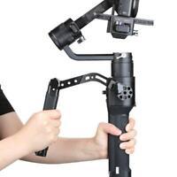 Gimbal Handle Sling Grip Extension Rod for DJI Ronin-SC Handheld Stabilizer