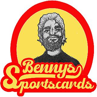 Benny's Sports Cards