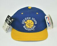 Golden State Warriors Starter NBA Vintage 90's Youth Adjustable Snapback Cap Hat
