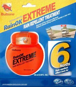RainOK Extreme Rain Repellent Treatment 100ml