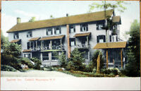 1905 Postcard: Squirrel Inn/Hotel - Catskill Mountains, New York NY