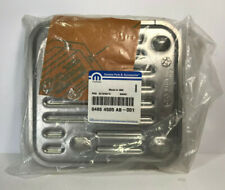 DODGE CHRYSLER PLYMOUTH AUTOMATIC TRANSMISSION FILTER WITH GASKET SEAL OEM MOPAR