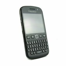 "Blackberry 9720 3G QWERTY 2.8"" Unlocked Touchscreen New Smartphone - Black"