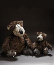 Mini Bonsai Bear Sigikid Beast NEW 38357