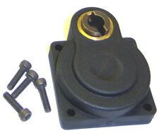 11012 Electric Roto Starter Backplate 12mm Gear E-Start 32mm