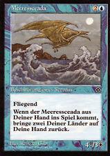Sea Drake / Meeressceada - Portal Second Age - Magic - PL - DE