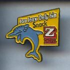RARE PINS PIN'S .. ANIMAL DAUPHIN DOLPHIN CAFE SUISSE ¤1J