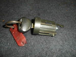 mitsubishi 3000GT / stealth VR4 Turbo  Ignition tumbler Lock Set With Key