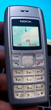 Nokia 1600 Classic (Unlocked) Mobile Phone New Condition Sim Free