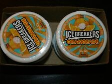 Ice Breakers Orangeade, 1.5-Ounce Pucks (Pack of 6)