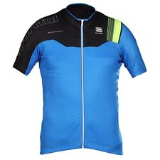 Maillots de ciclismo azul talla XL