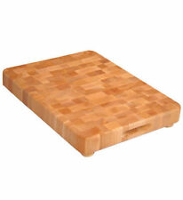 End Grain Wood