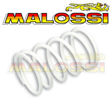 Ressort de poussee MALOSSI Blanc YAMAHA MAJESTY S SMax Max 160 Xenter 125 150