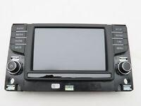 Original Navi Display Monitor VW Golf 7 5G Variant Sportsvan Touran 5T Passat 3G